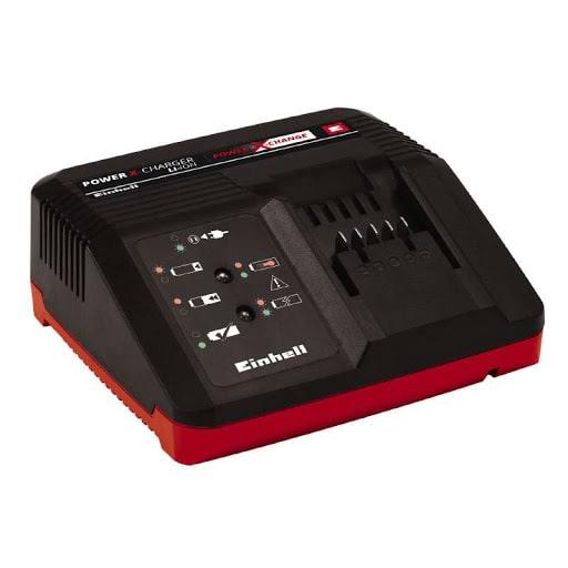 خرید اینترنتی شارژر باتری ۱۸ ولت آینهل مدل 18V 30 min Power-X-Change درفروشگاه اینترنتی ابزار ایران