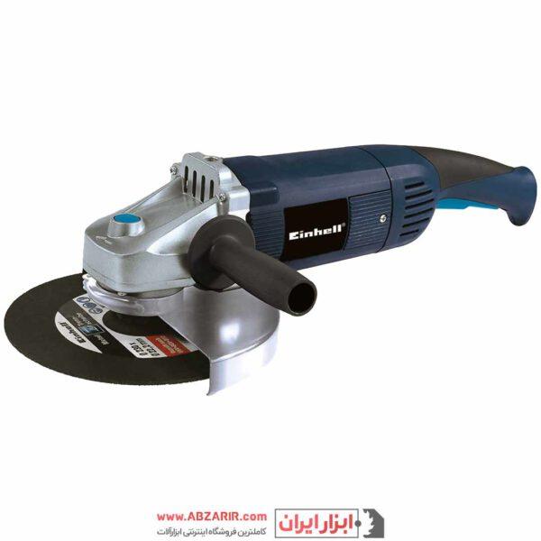 خرید اینترنتی فرز 180 میلیمتر آهنگری آینهل مدل BT-AG 2350/180 در فروشگاه اینترنتی ابزارایران