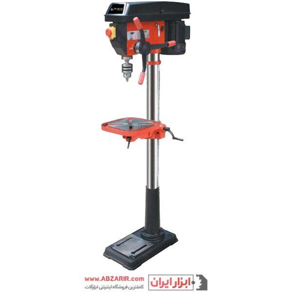مشاهده محصول دریل ستونی 25 پایه بلند محک مدل ZJQ5125 در فروشگاه اینترنتی ابزارایران