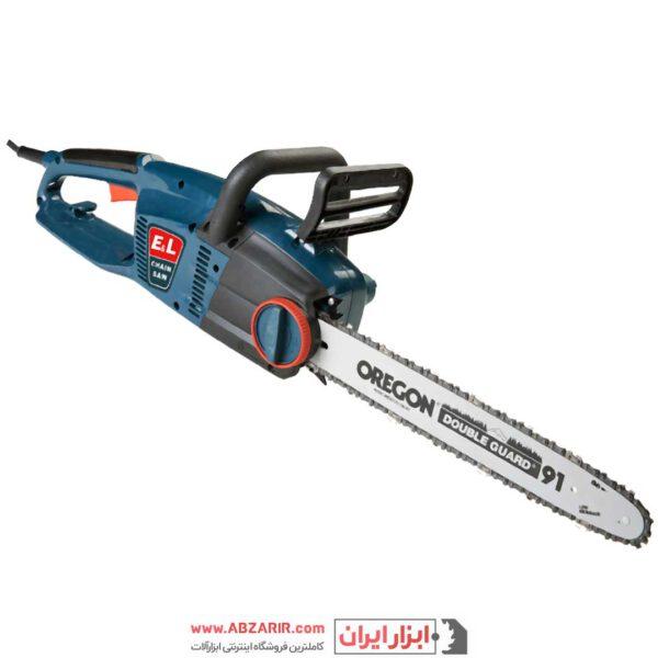 خرید محصول اره زنجیری برقی 40 سانت الیت مدل C.S 2135 از فروشگاه اینترنتی ابزارایران