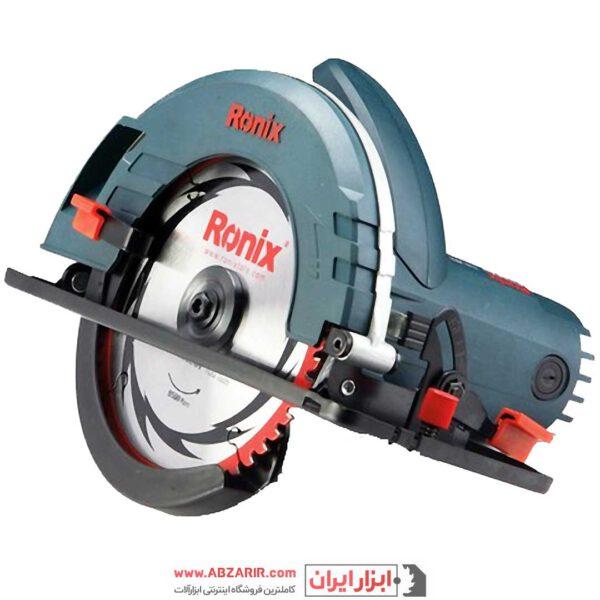 خرید اینترنتی اره گردبر 180 میلیمتر رونیکس Ronix مدل 4318 د رفروشگاه اینترنتی ابزارایران