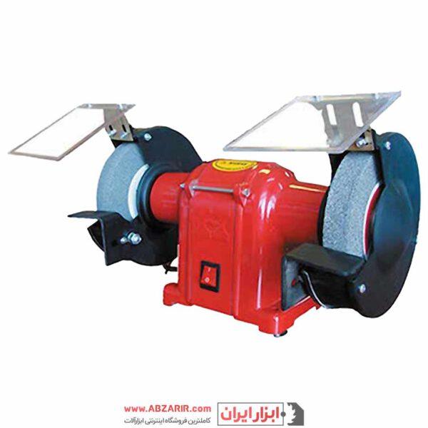 خرید اینترنتی سنگ رومیزی ۳۰۰سه فاز محک مدل GD-300HL در فروشگاه اینترنتی ابزارایران