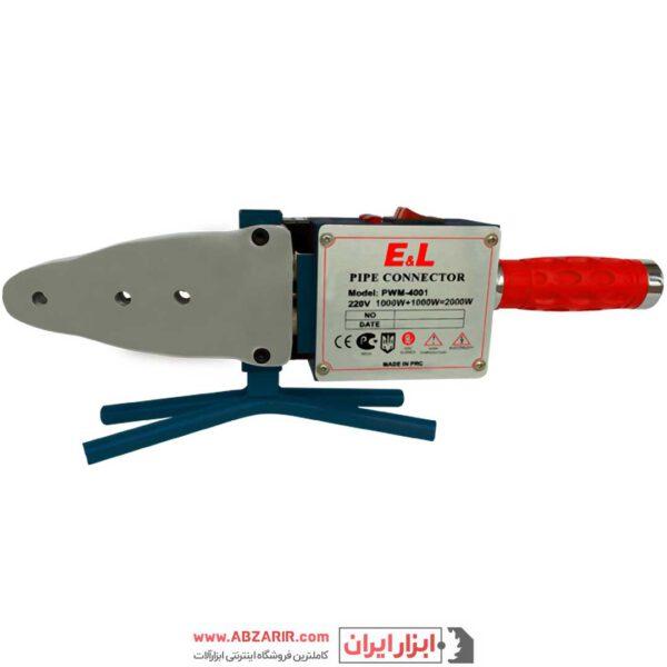 مشاهده و خرید محصول اتو لوله بدون لوازم الیت مدل 4001 PWM در فروشگاه اینترنتی ابزارایران