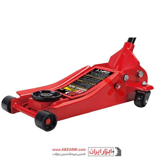 خرید اینترنتی جک سوسماری 3 تن بیگ رد مدل T830018 Z در فروشگاه اینترنتی ابزارایران