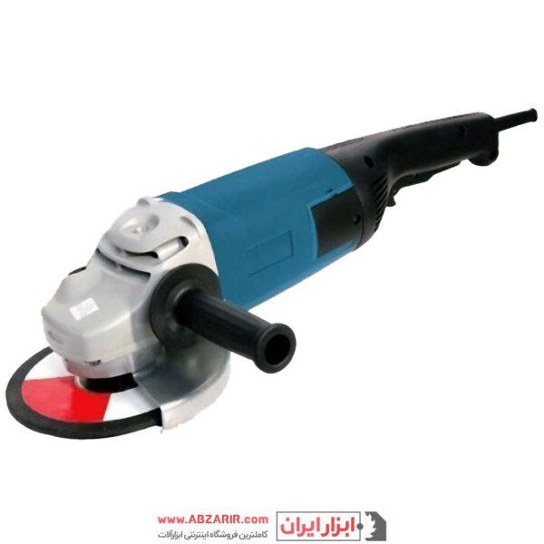 خرید و مشاهده محصول فرز آهنگری 180 میلیمتری دانگ چنگ مدل DSM02-180B در فروشگاه بزرگ اینترنتی ابزارایران