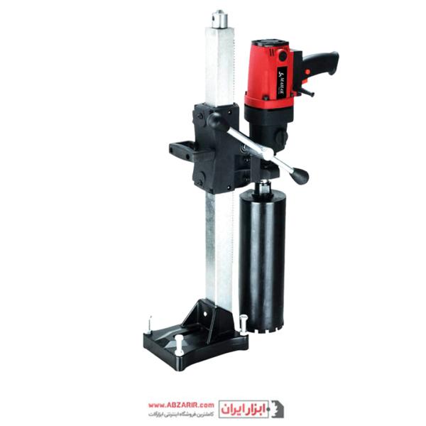 دریل نمونه برداری مهندسی با پایه محک مدل DCD-1380