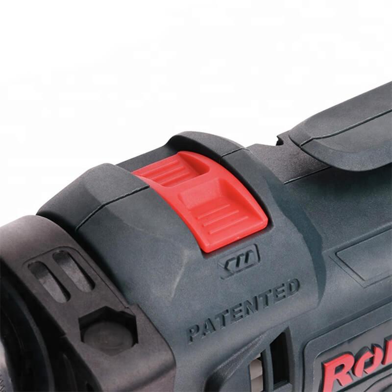 دریل چکشی ۶۰۰ وات رونیکس مدل ۲۲۱۱