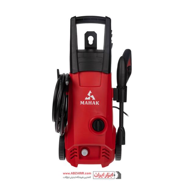 ماشین شستشو فشار قوی محک HPW-100D