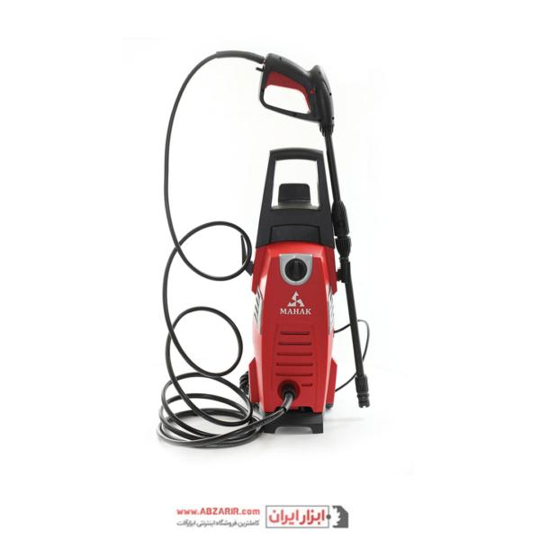 ماشین شستشو فشار قوی محک HPW-100