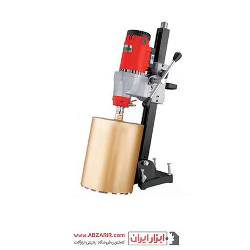 دریل نمونه برداری مهندسی خشک و تر ۳۵۰۰ وات با پایه قابل تنظیم محک DCD-20260