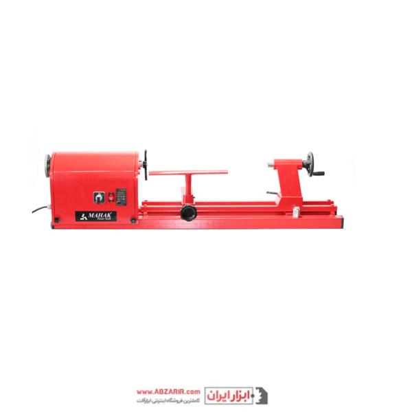 ماشین خراطی 750 وات محک WL-350/1000V