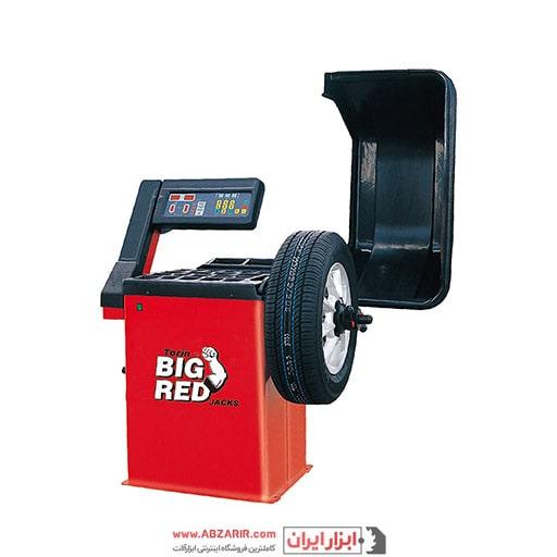 خرید اینترنتی بالانس سواری دیجیتال 24 - 10 اینچ بیگ رد مدل TRE-100 از فروشگاه اینترنتی ابزارایران