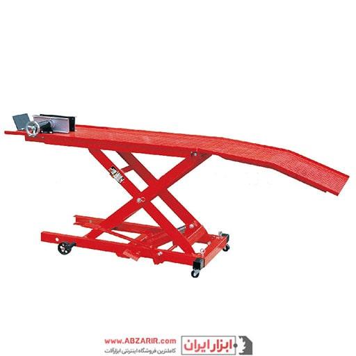 خرید اینترنتی جک بالابر 500 کیلوگرم بیگ رد مدل TRE64007 از فروشگاه اینترنتی ابزارایران
