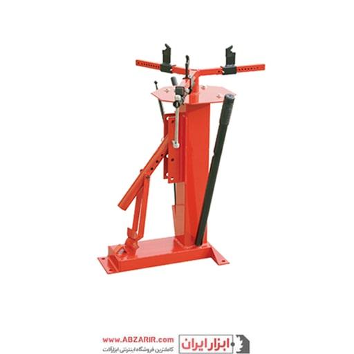 خرید اینترنتی لاستیک درآر سواری مکانیکی بیگ رد مدل TRK60001 از فروشگاه اینترنتی ابزارایران