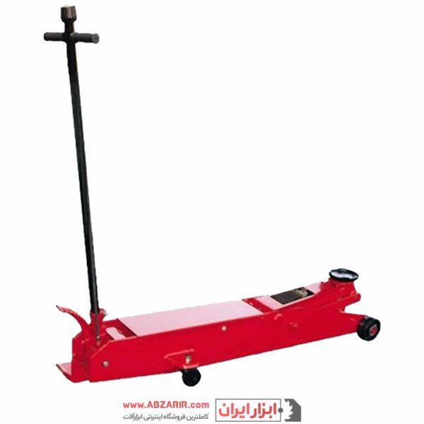 خرید اینترنتی جک سوسماری 10 تن بلند بیگ رد مدل TR100001 از فروشگاه اینترنتی ابزارایران