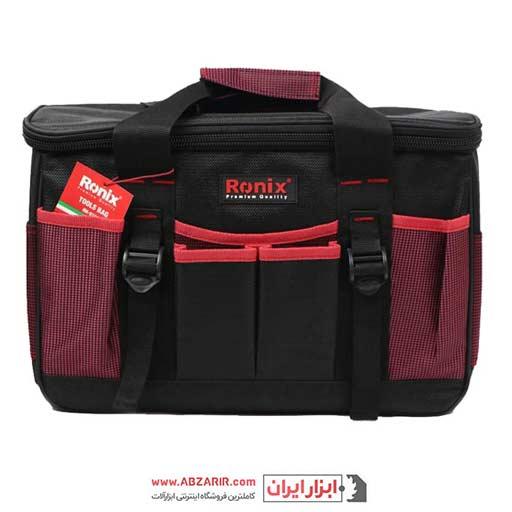 کیف ابزار بزرگ رونیکس مدل 9191