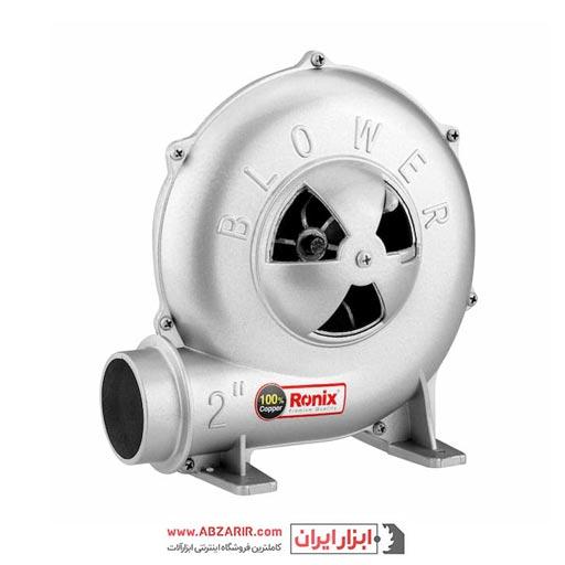 دم برقی صنعتی 2 اینچ 150 وات مدل 1221