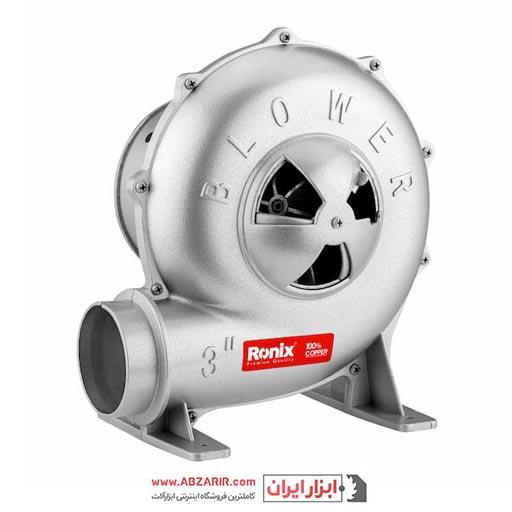 دم برقی صنعتی 3 اینچ 370 وات مدل 1223