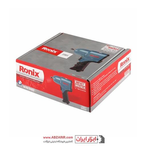 بکس بادی 1/2 اینچ رونیکس مدل 2301